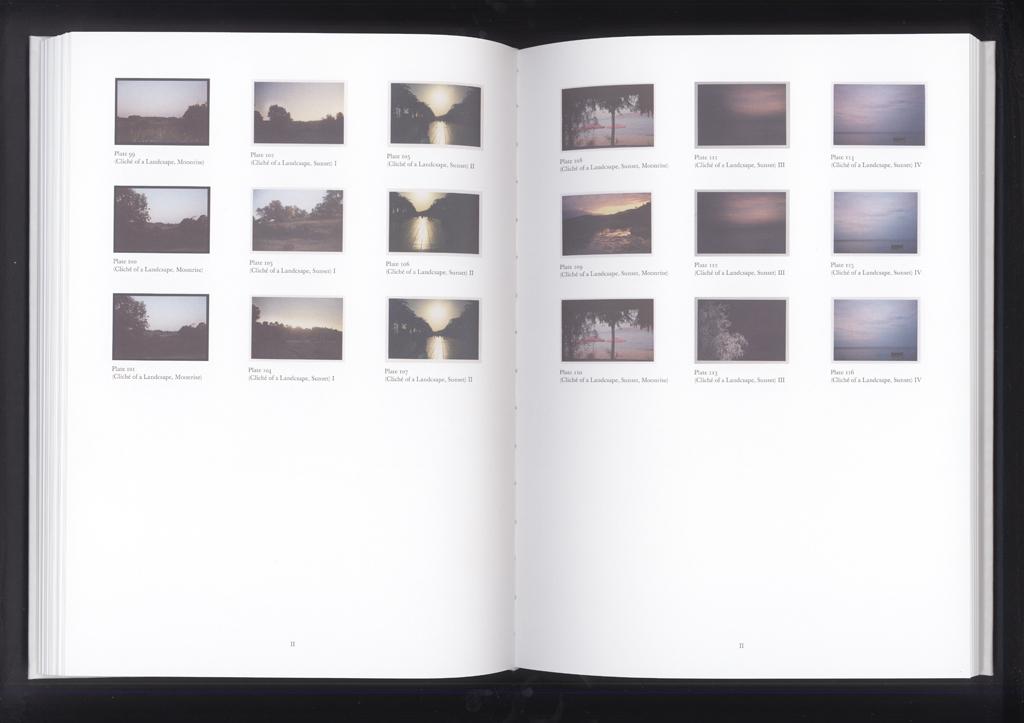 INGA KERBER Catalogue Raisonné (Clichés), Spector Books, 2014